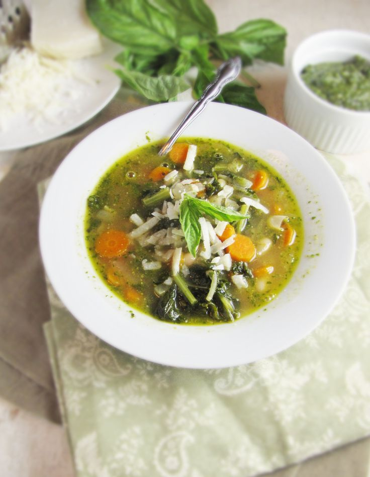 ... about Soups on Pinterest | Soup recipes, Coconut and Carrot soup