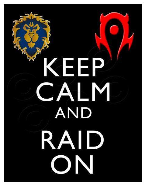 World of Warcraft...Best one I've seen