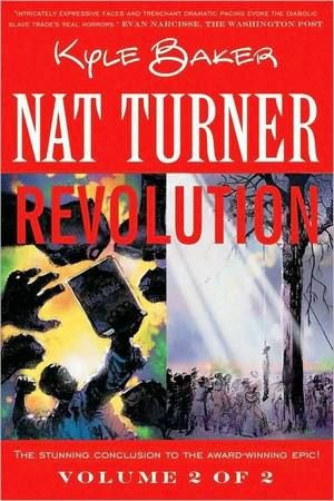 Nat Turner: Rebellion & Biography