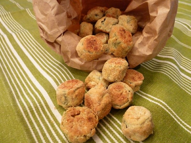 Oven-Fried Okra: Tasty Recipe, Fun Recipes, Side Dishes, Can T Wait, Food, Oven Fried Okra I, Favorite Recipes, Ovens