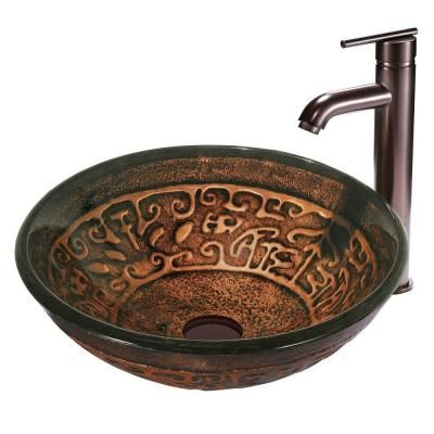 We've been looking at tons of these sinks for our hall bathroom.  I really like this one.