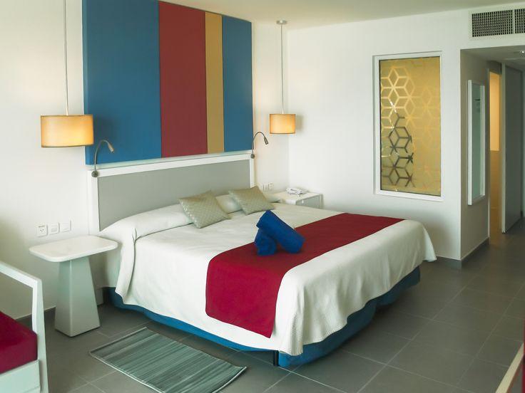 Rooms IBEROSTAR Bella Vista Varadero Hotel | Rooms Playa Varadero