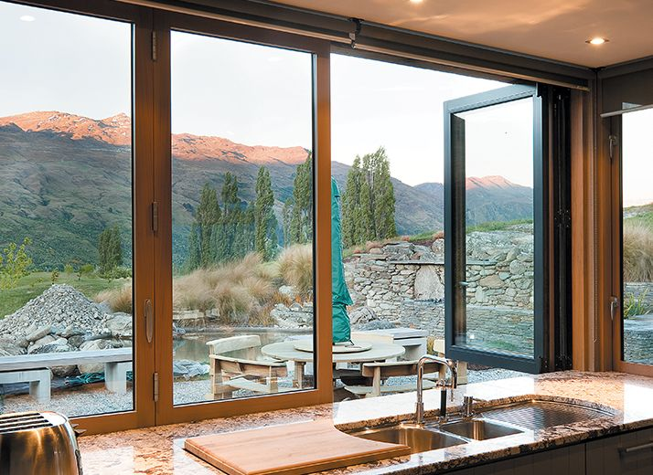 11 Best Bifold Windows Images On Pinterest Kitchen