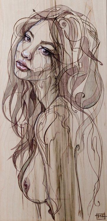 Julie by Fay Helfer