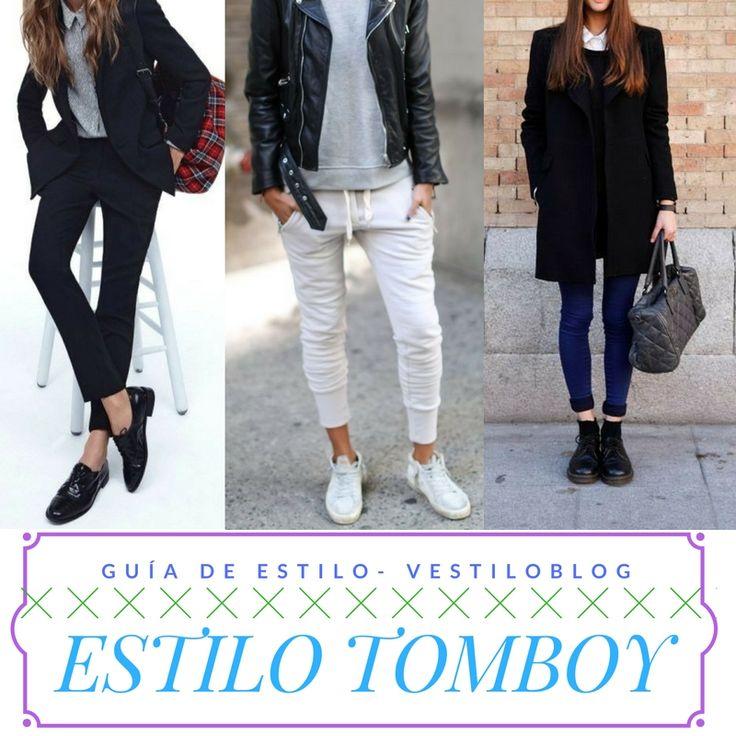 """La traducción de Tomboy al castellano es lo más parecido al adjetivo """"marimacho"""" que te decían las viejas cuando de niña no querías ponerte un vestido y preferías correr o subirte un ár…"""
