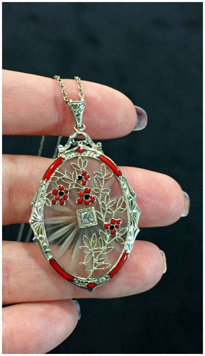7568 Best Art Deco Jewelry Dawn S Images On Pinterest