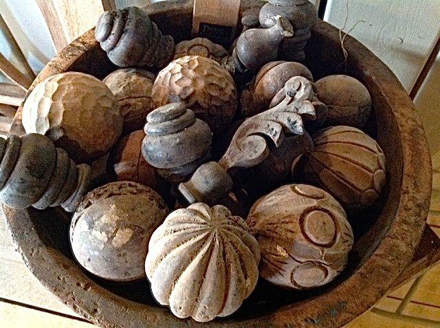 Ornamenten van Hoffz, houten schaal van Hoffz. Alles bij Days At Home in Oosterbeek. www.daysathome.nl