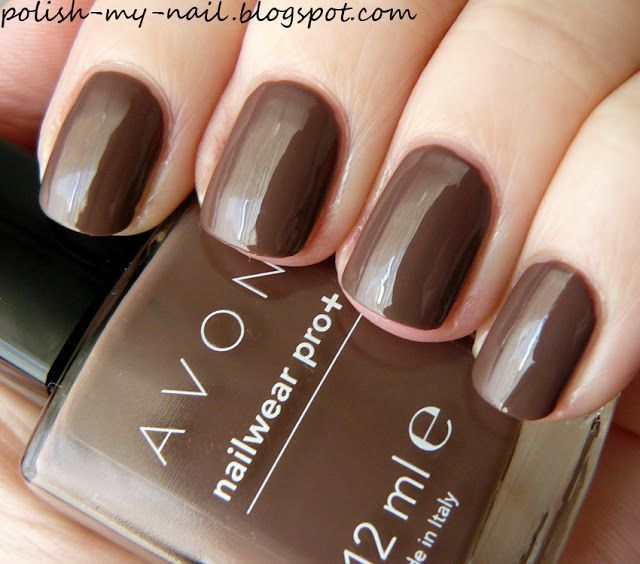 AVON - Vintage Boutique Nail Polish Shop Affordable Prices On My Website Www.youravon.com ...