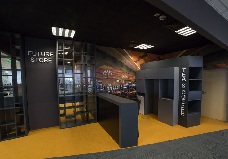 Probably the best office design in Transylvania, Betfair: The Social Hub is the result of the perfect empathy between our creative team and the client's representatives. For this project, we envisioned a small city that belongs to the Betfair Community and we've create the perfect match between their business profile and the elements that are combining a contemporary city.