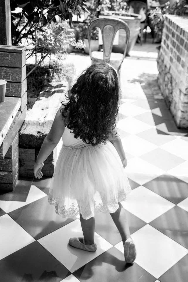 Kitchen Tea // Bridal Shower // The Grounds Of Alexandria // Styling // Design // Decor // HOORAY Mag // Flower Girl // Flower Babies // TUTU Cute