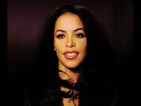 Aaliyah Biography and Life Story
