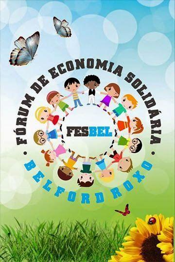 MP Mulheres: FESBEL – Fórum de Economia Solidária de Belford Ro...