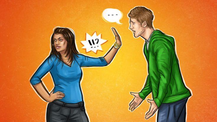 Abilitatile de comunicare sunt foarte importante, pot sa dezbine relatii si sa creeze neintelegeri. Tu faci aceste greseli de comunicare?