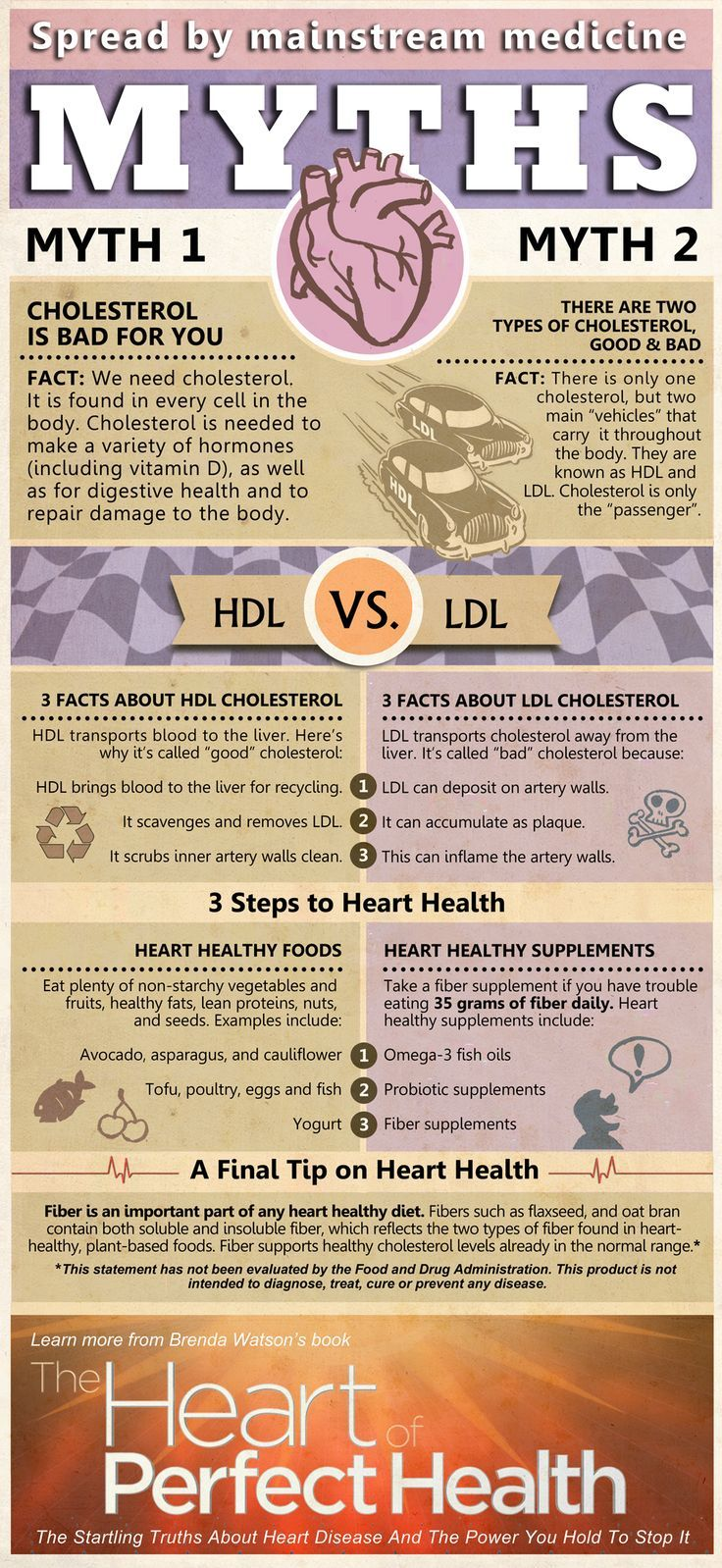 "Cholesterol Lowering Foods - Cholesterol Lowering Meals Cholesterol Infographic ""More Micronutrients, Healthier Heart: Keep it Pumping Strong With High-Quality Nutrition"""