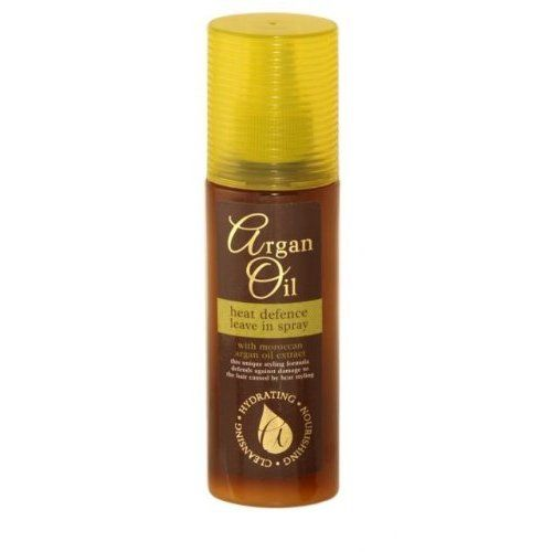 Argan Oil Heat Defence Leave in Spray with Moroccan Argan Oil 150ml (3 X PACK) ** Want to know more, click on the image. #hairproduct