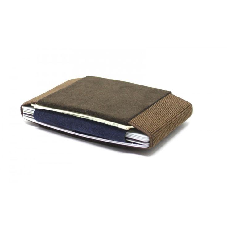 Aura Wallet & Card Holder 'Horizon'