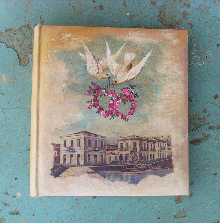 Photo Books, Photobook, Photo Album, Book Bound Photo Albums, Leather-like Photo Album, Personalized Photo Album, Wedding Photo Album by allabouthandicraft on Etsy