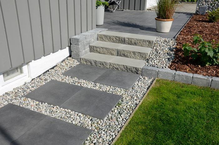 Store betongheller