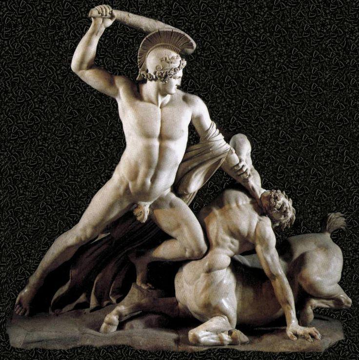 mitologa griega