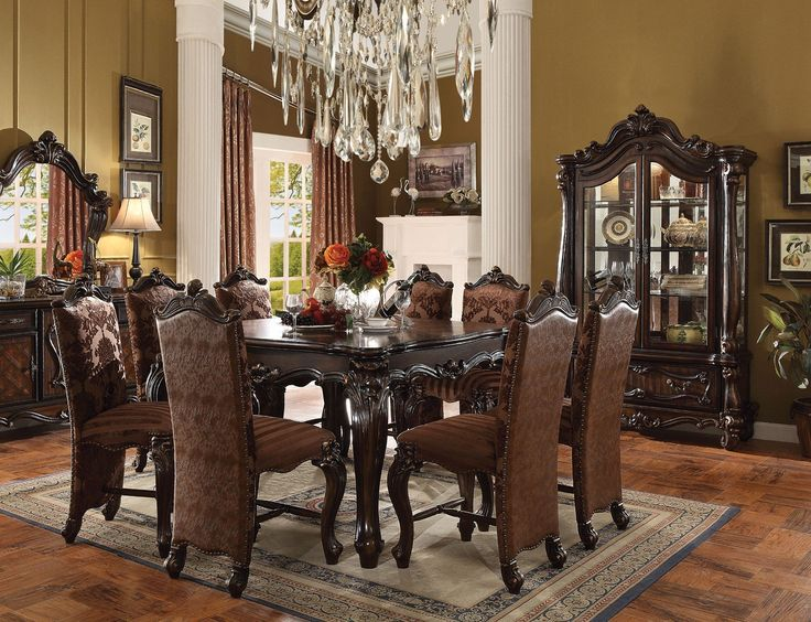 431 Best Furniture Dining Room And Kitchen Furniture Images On Endearing Formal Dining Room Sets Dallas Tx Decorating Inspiration