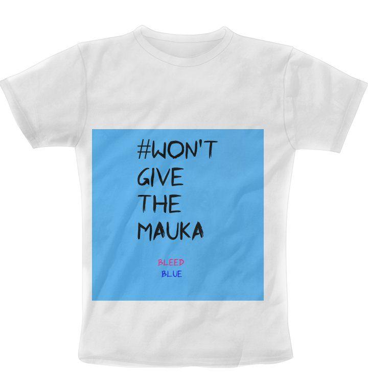 Mauka T-Shirt