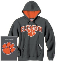 Clemson Tigers Champion Hoodie