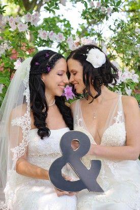 Spring Washington DC Wedding