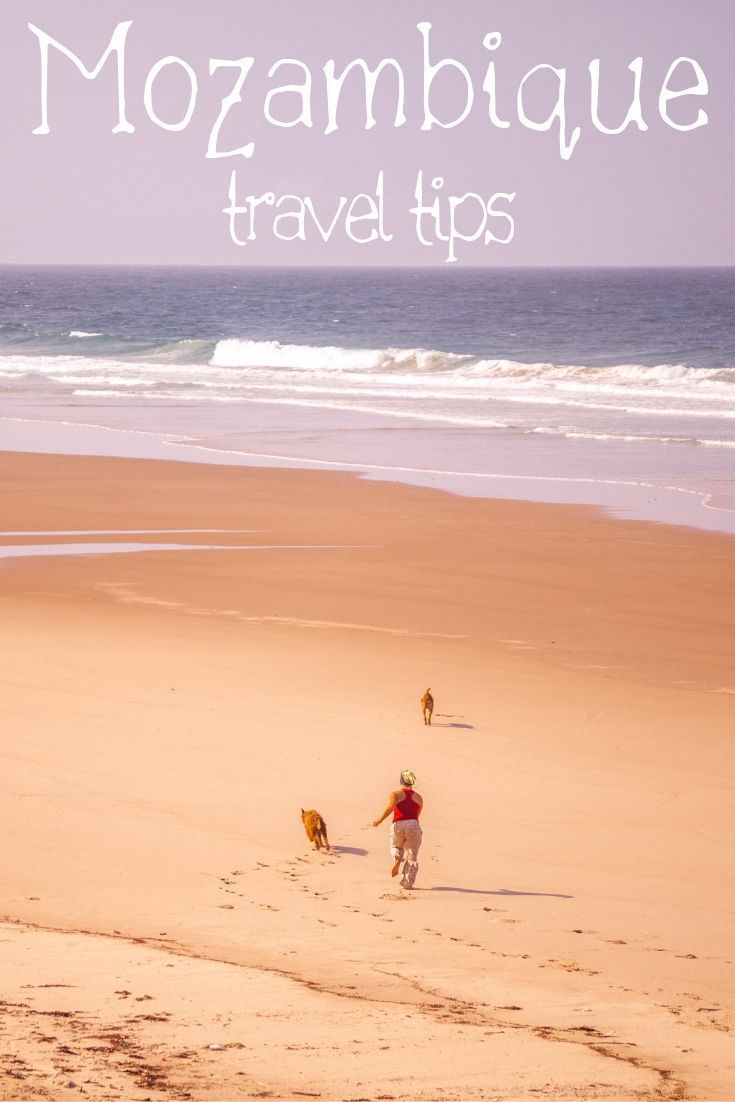 Everything You Need To Know Before You Travel To Beautiful Mozambique Africa Mosambik Tourismus Reisen
