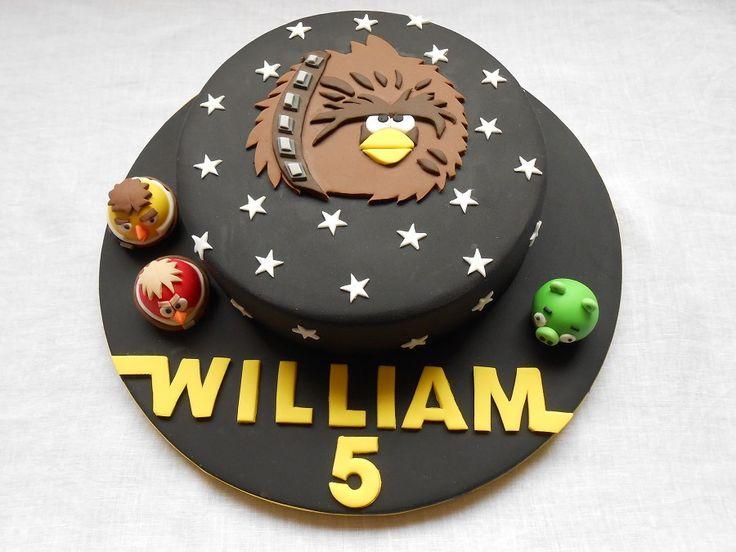 The Little Velvet Cake Company - Birthday Cakes