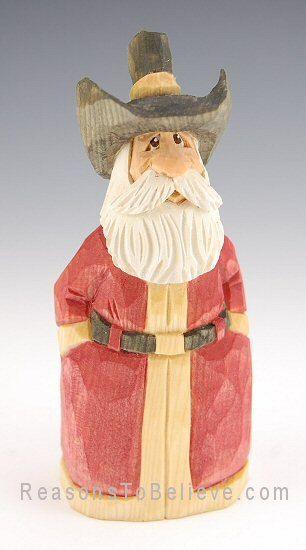 Best cowboy santas images on pinterest papa noel