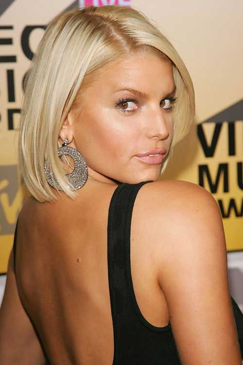 15 Jessica Simpson Bob Hair | Bob Hairstyles 2015 - Short Hairstyles for Women