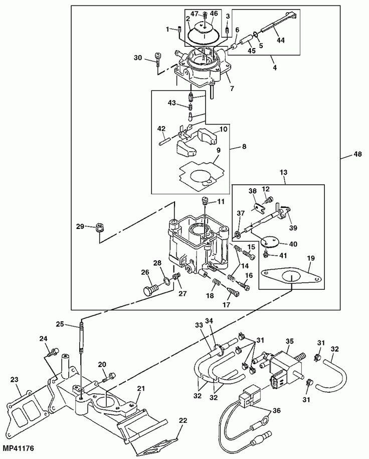 95 Seadoo Wiring Diagram