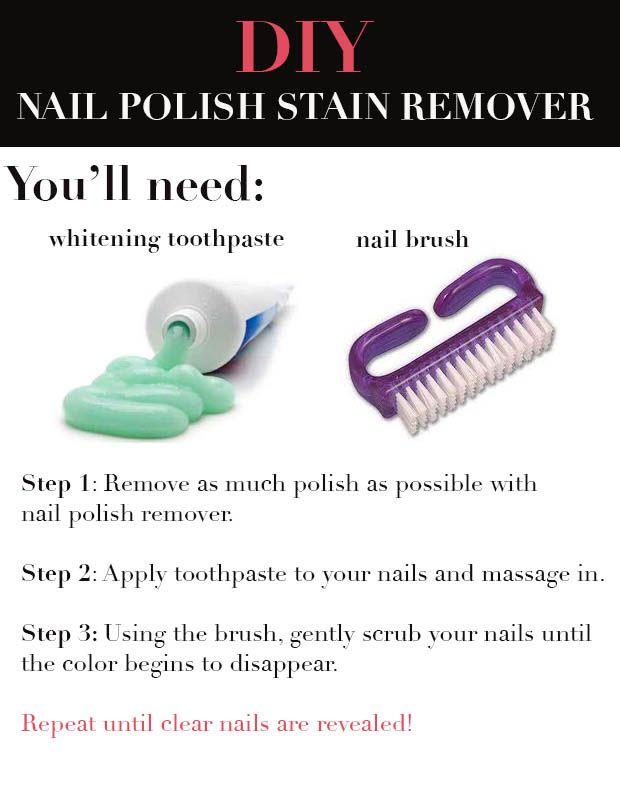Best 25+ Removing nail polish ideas on Pinterest | Nail polish ...