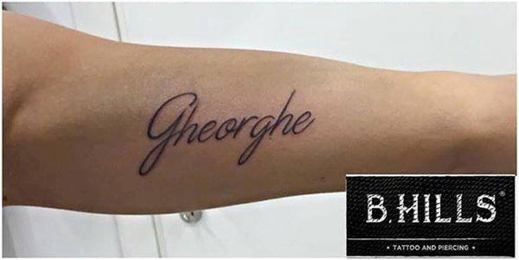#bhillstattoocompany #tattoo #tattoman #lettering #inked #ink #inklife #eternalink #sunskinmachinez #black #armtattoo #lady #ladytattoo #ladyoktopus #cittadella #italy