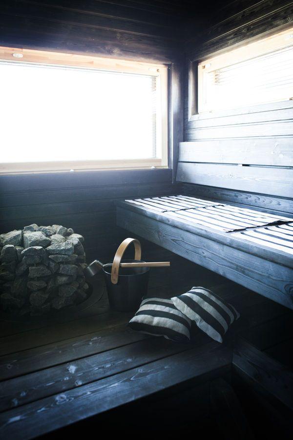Kodin1, Kalajoen Loma-asuntomessut 23.6.-6.7.2014, kohde Tähkä.