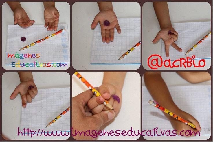 Truco-enseñar-a-coger-el-lápiz-correctamente.jpg (1200×804)