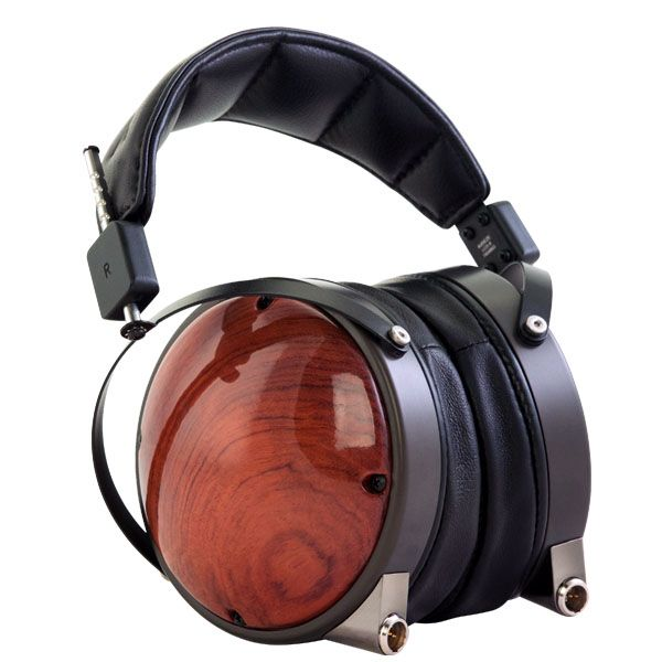 New! Audeze LCD XC Closed-Back Planar Magnetic Headphones - $1799
