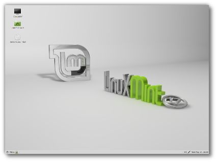 """The Linux Mint Blog » Blog Archive » Linux Mint 17 """"Qiana"""" MATE RC released!"""