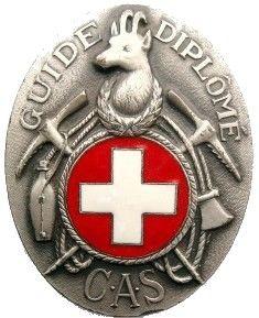 Guide de Haute Montagne diplômé Club Alpin Suisse , your new best friend !