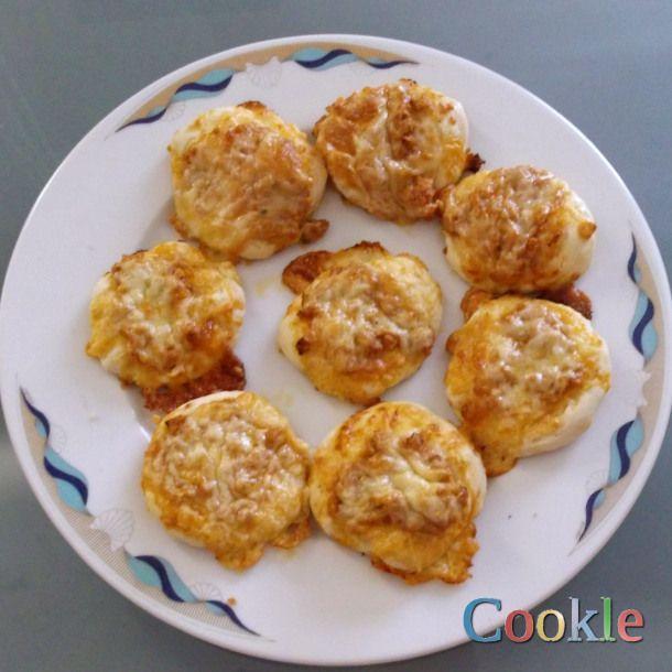 Κιμαδοπιτάκια | Cookle IT