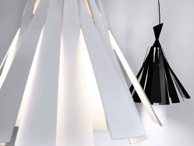 Metronome Lighting Luxury Deltalight Ernest X Delta