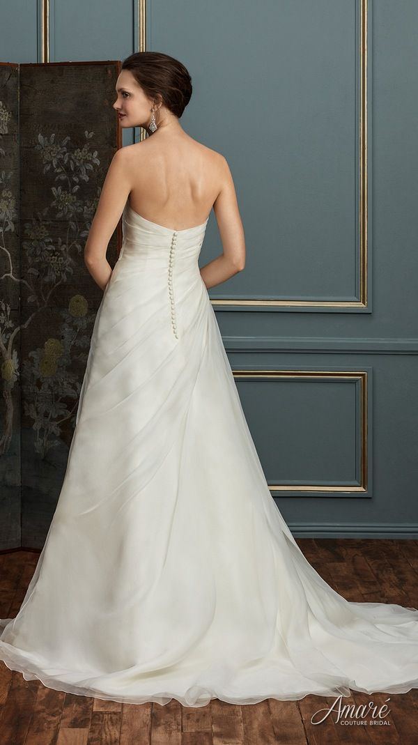 Best Amare Couture Wedding Dresses Ideas On Pinterest