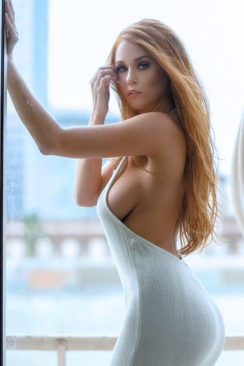 great side boob
