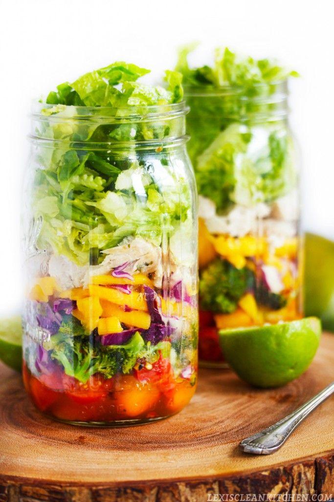 ... Simple Salads on Pinterest | Vinaigrette, Salads and Harvard Beets
