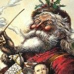After more than 700 years, quite a lot has changed in both the meaning & appearance of Christmas. But when it comes to Old St Nick, ironically with his age, the one thing that may not have changed could very well be his big white beard as this unique collection of historical pictures show. First pictured in the 4th century in one seen example of a Russian icon dating to 1294, as history tells, St Nicholas Lipensky was a real man & bishop who would launch the many faces and stories we know…