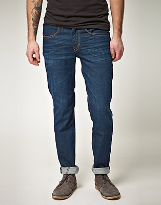 Levi's 519 Skinny Jeans AKA Peggy not sure how much they are !