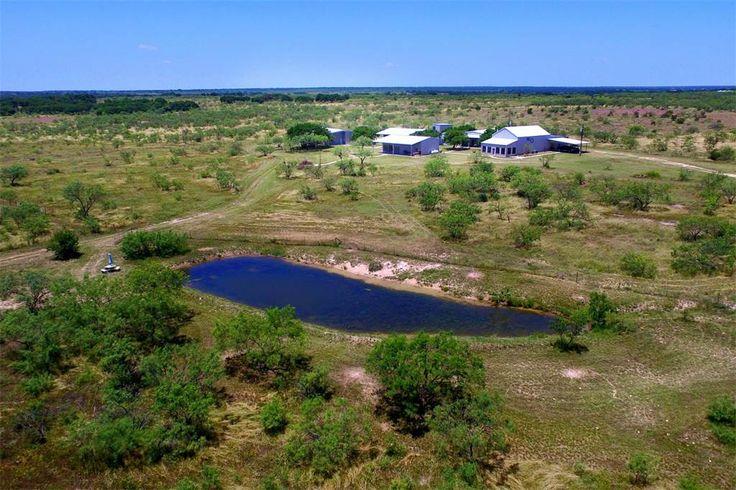924+- Acres | Broken Blade Ranch | 23815 Norman Rd | Menard, Texas