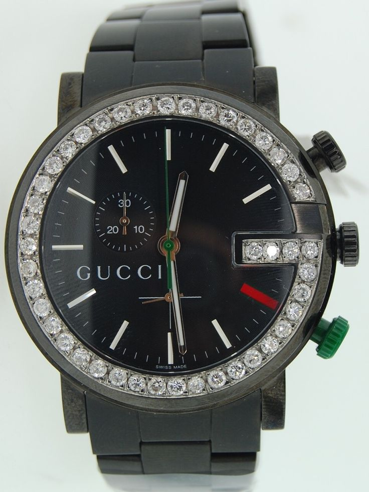 gucci watches accessories diamond watches mens