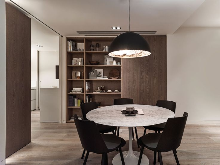 Luxurious and Exquisite Fitzroy Place Interior | Notapaperhouse.com magazine