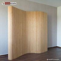 Paravent-Raumteiler-Trennwand-Bambus-Sichtschutz-spanische-Wand-white-washed